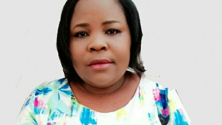 Naomi Kilekwa: The security guard turned parliamentarian