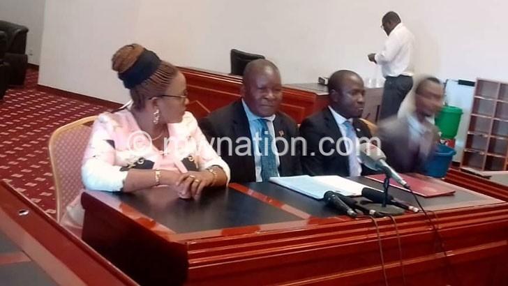 DPP condemns violence