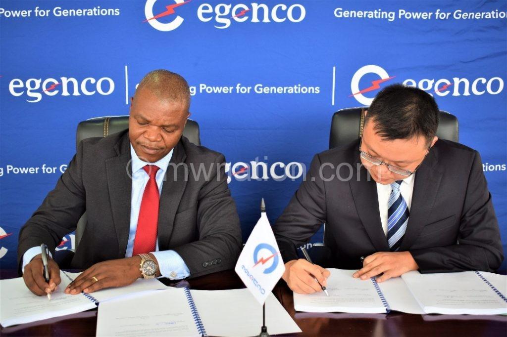 Egenco | The Nation Online