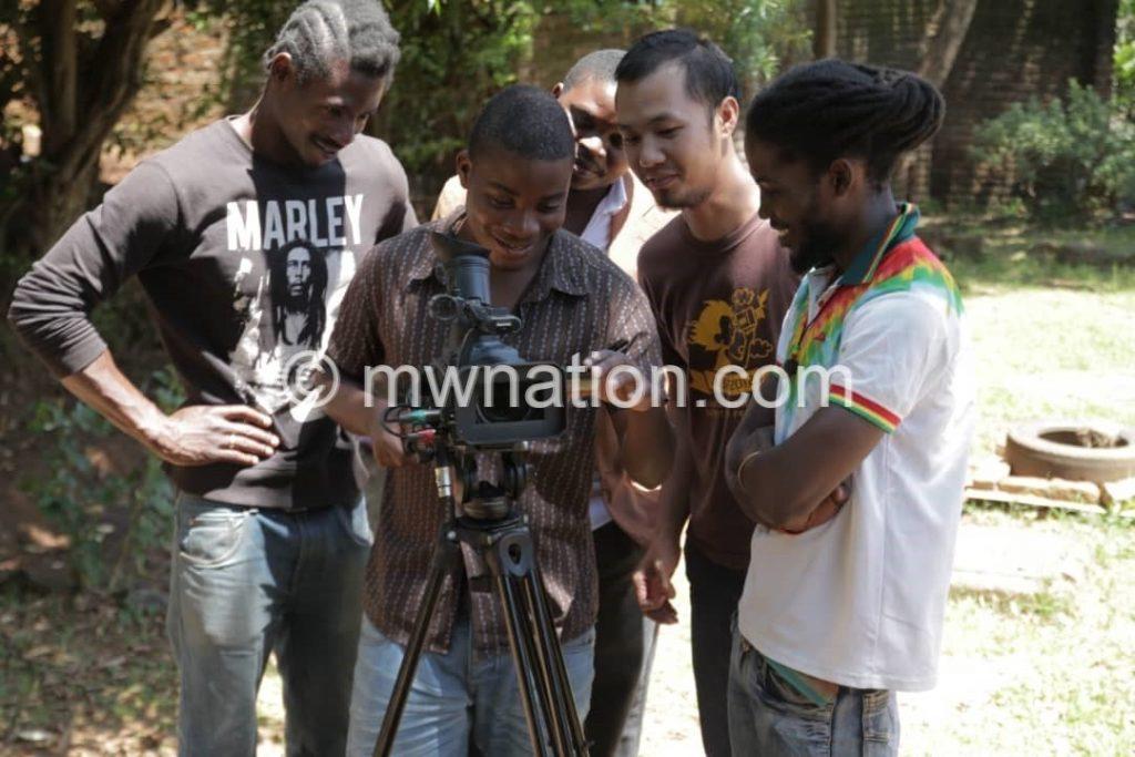 Film Workshop | The Nation Online