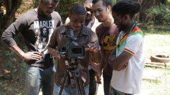 Dikamawoko Arts in film production training