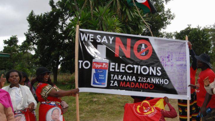 MCP vows to continue vigils