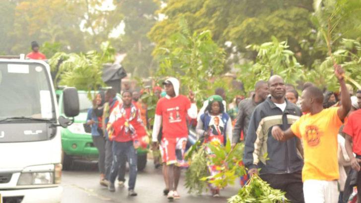 Govt, CSTU condemn Capital Hill invasion