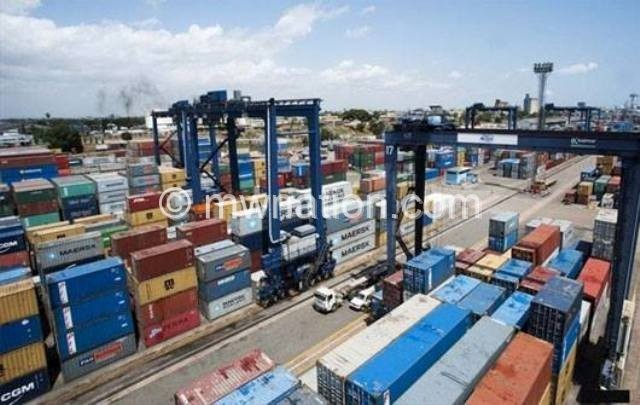 Mbeya Dry Port | The Nation Online