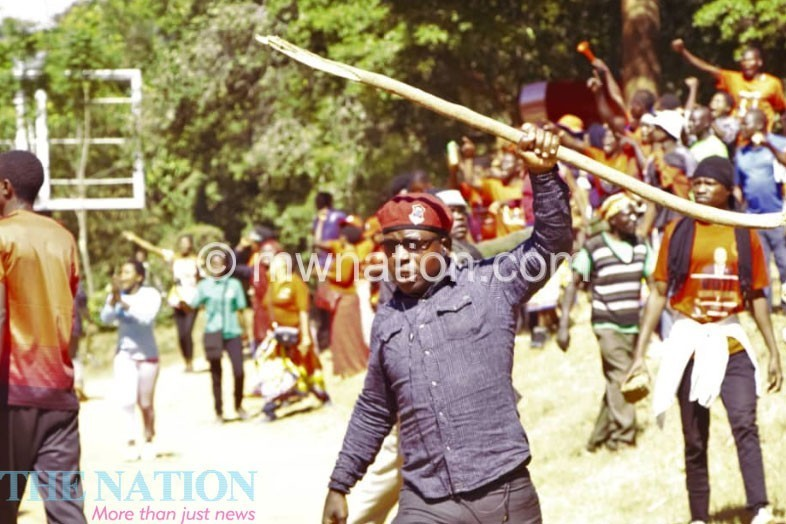 Mcp demos palmer 2 | The Nation Online