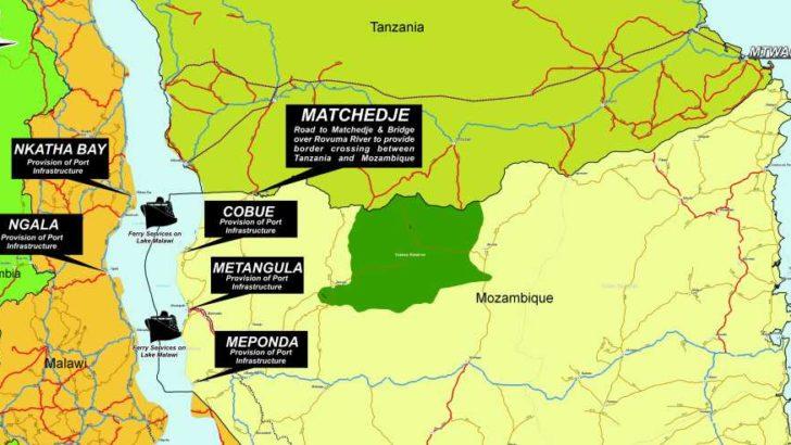 Mtwara Development Corridor faces hiccups