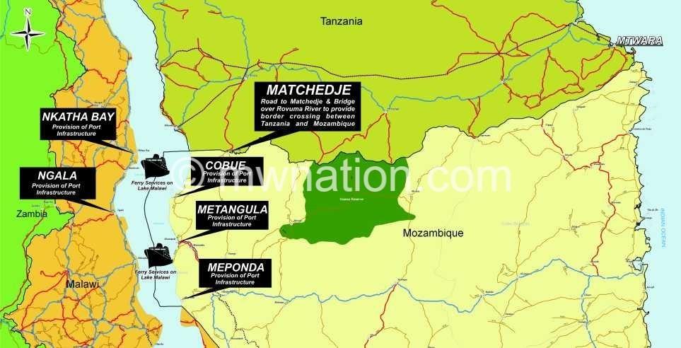 Mtwara 1 | The Nation Online
