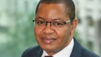 Khwima Nthara heads World Bank in Liberia
