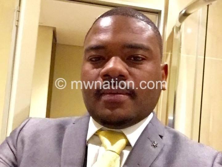 Oddoi Kamange | The Nation Online