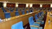 MCP snubs House leadership