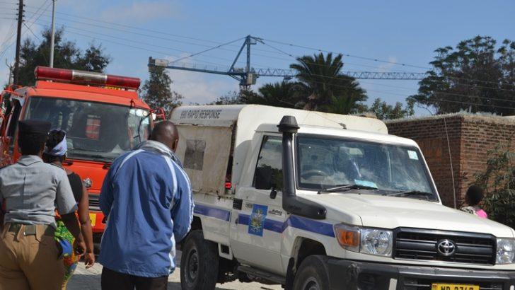 Police arrest 16, assures residents of safety