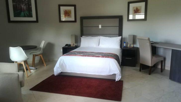 Sunbird in K1.2bn room renovations at Nkopola