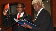 Chakwera sworn in as MP