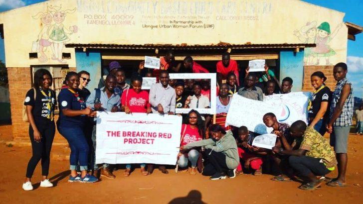 Breaking the silence on menstruation