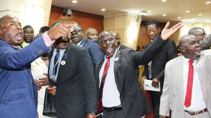 MCP moves to block APM's Auditor General choice