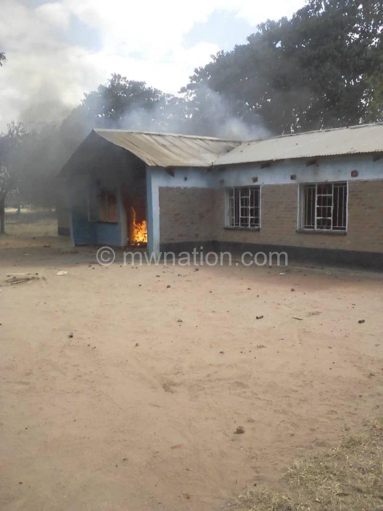 mpingu police   The Nation Online