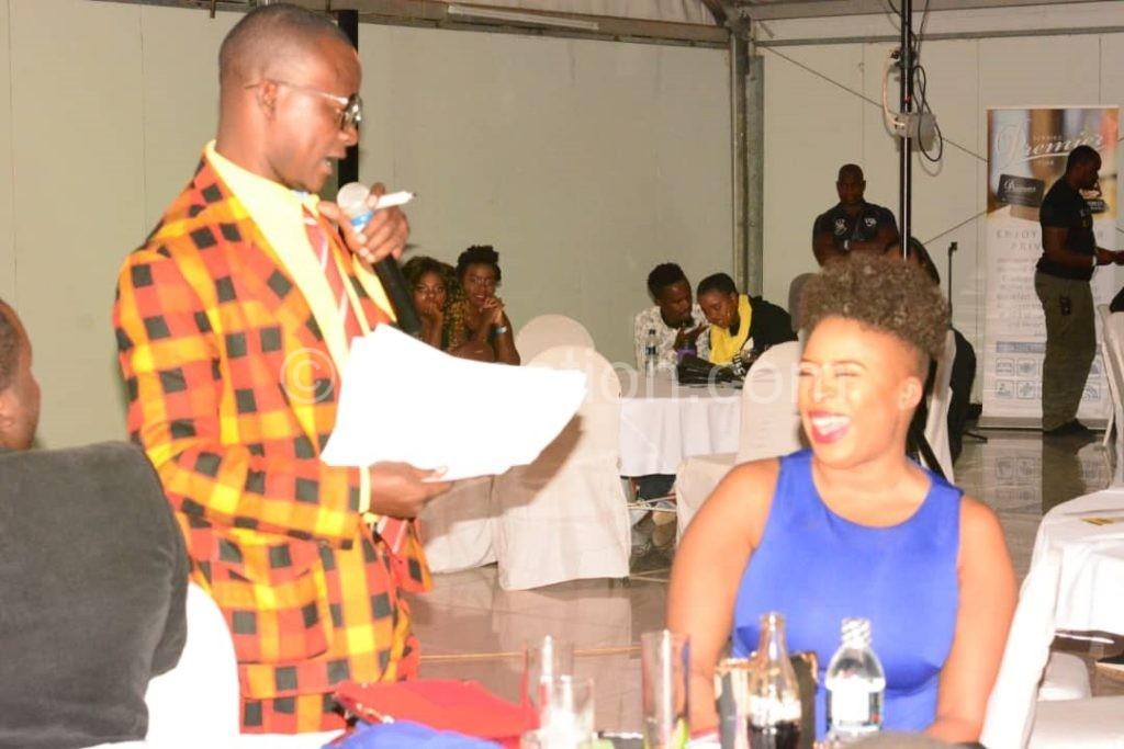 teacher mpamile 2   The Nation Online