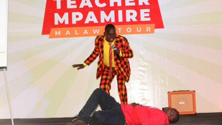 Mpamire's Malawi moments