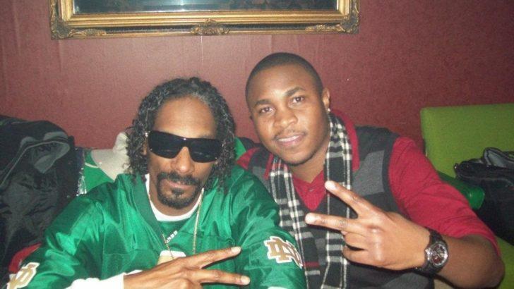 Malawian DJ makes US dance