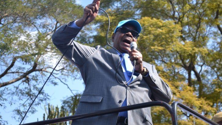 Law Society rebukes parties, CSOs