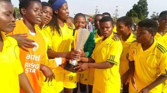 Goals galore in North Women's FAM League