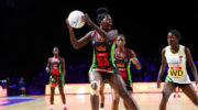 Queens reign over Zimbabwe