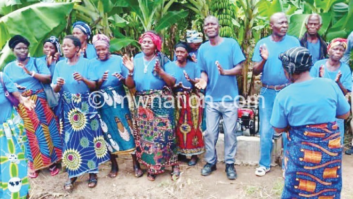 Chinguluwe banana | The Nation Online