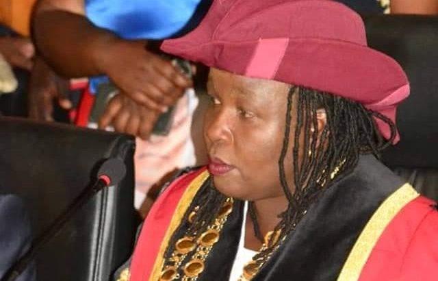 Juliana Kaduya, Mayor of Lilongwe City