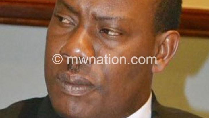 Judge Dingiswayo Madise | The Nation Online