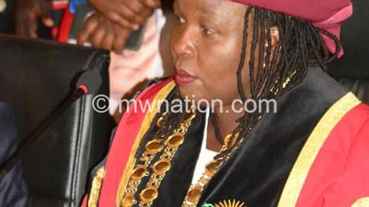 Mayor Kaduya unveils plans for Lilongwe City