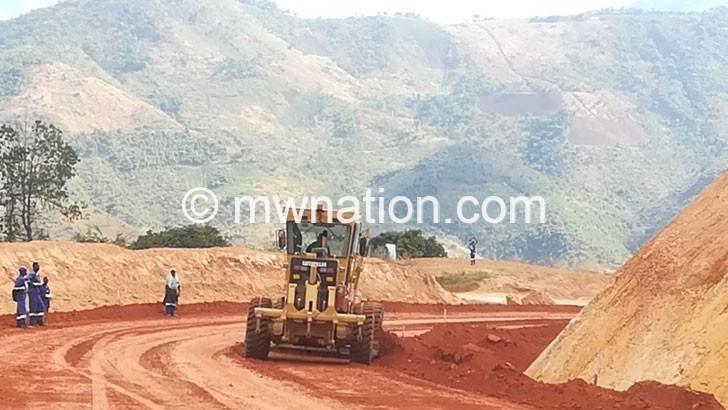 Livingstonia Njakwa Road | The Nation Online