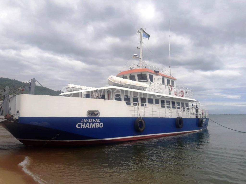 MV Chambo | The Nation Online