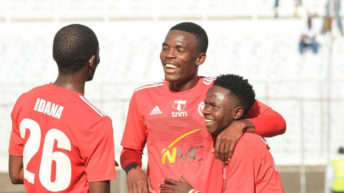 Bullets, Civil back to winning ways