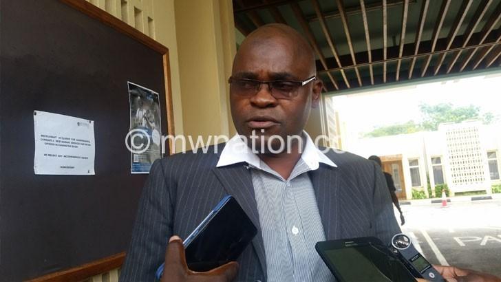 FAM presidency gets 3rd hopeful