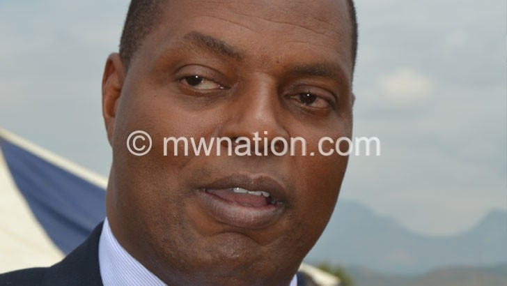 MP, constituents tussle over projects