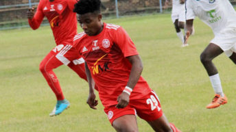 Fischer urges caution   on Peter Banda praise
