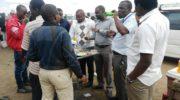 'Manda A Mbuzi'  is not a grave