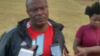 Airborne pile pressure on Mafco in Chipiku league
