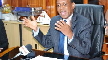 My life in danger, says FDH's Mpinganjira