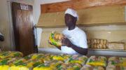 Small businesses  get Comesa boost
