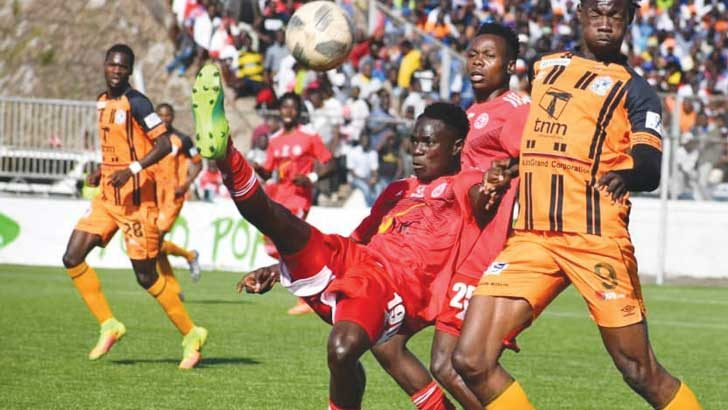 Sulom, regions want increased FAM funding