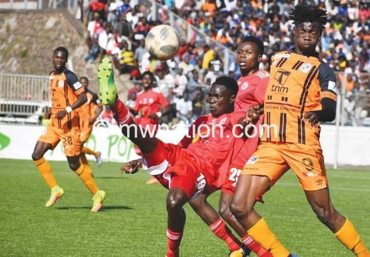 bullets nomads | The Nation Online
