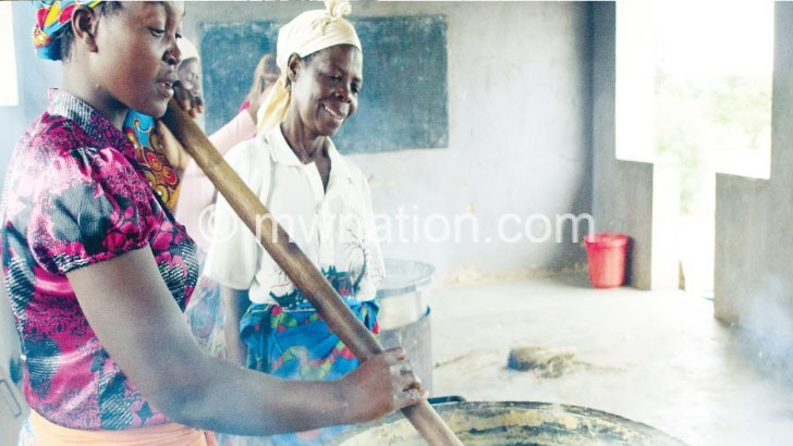 cooking | The Nation Online
