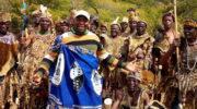 Umthetho Cultural  Festival clocks 12