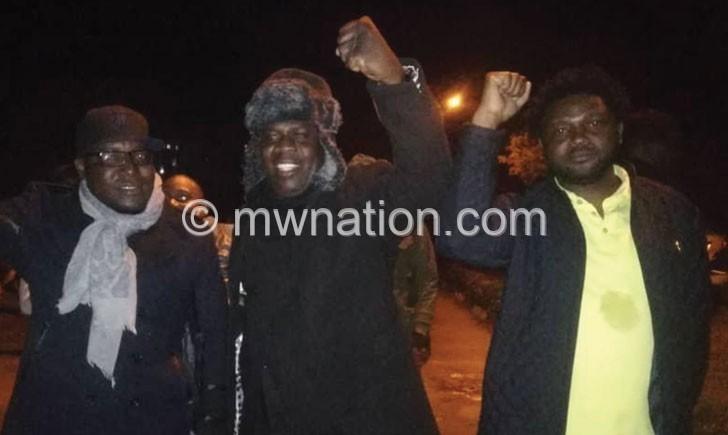 demo violence5 | The Nation Online