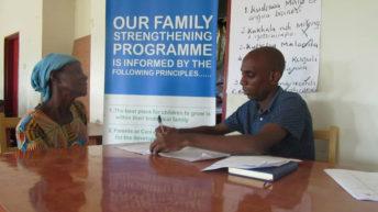 Vocational skills, enterprise development boost households