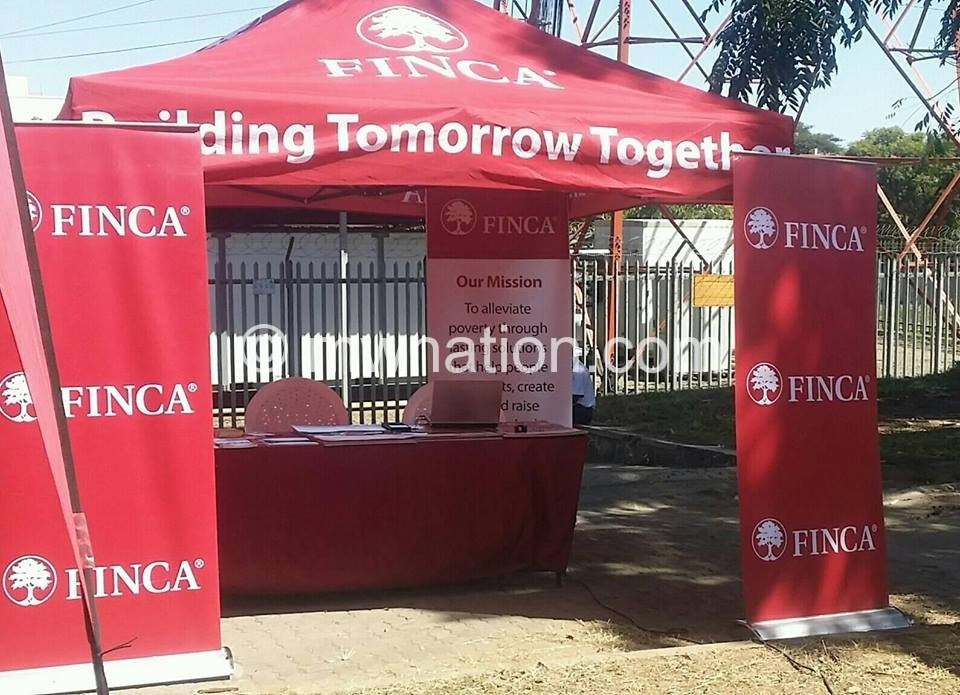 finca | The Nation Online