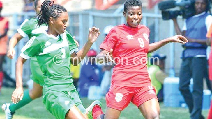 flames 2 | The Nation Online