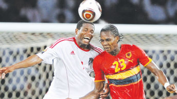 Flames players pocketed K270m to fix matches at 2010 Angola Afcon