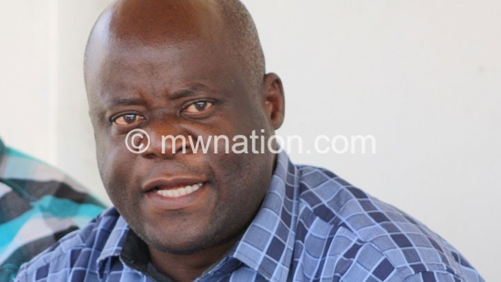 gift mkandawire | The Nation Online
